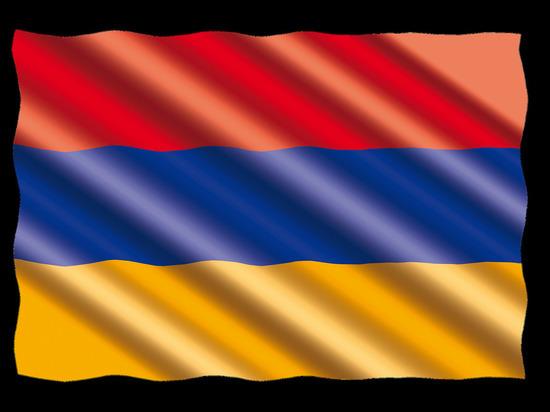 Армения направила официальное обращение в ОДКБ из-за Сюника