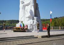 В Кузбассе началось голосование за присвоение Кемерову федерального звания «Город трудовой доблести»