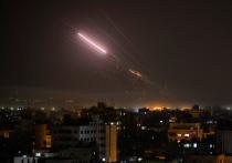 Очередной конфликт в Палестине стал самым кровопролитным за последние 10-15 лет