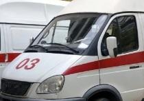 Из окна 6 этажа выпала и насмерть разбилась жительница Надыма