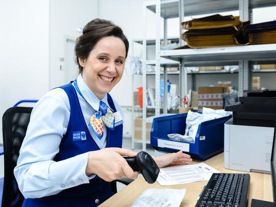 Более 13 тысяч костромичей пополнили транспортные карты в почтовых отделениях