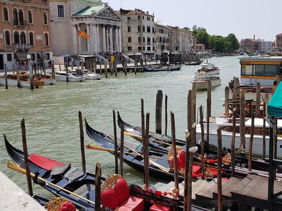 Италия с 16 мая отменит карантин для туристов из ЕС