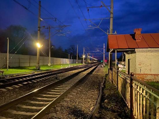 Псковские следователя выяснят подробности гибели девочки на железной дороге