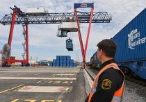 В два раза увеличена пропускная мощность калужского терминала