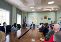 В Пскове наградили победителей конкурса по благоустройству города