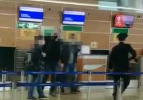 """В аэропорту """"Шереметьево"""" был задержан один из сыновей экс-губернатора Самарской области Николая Меркушкина — бывший вице-губернатор Мордовии Алексей Меркушкин"""