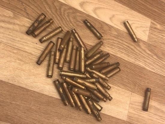 В Крымске задержан 64-летний подозреваемый в незаконном хранении боеприпасов и взрывчатых веществ