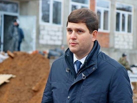 Назначены новые заместители председателя правительства Тверской области