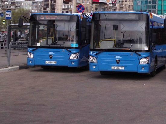 ВЭБ в Твери: автобусный тандем