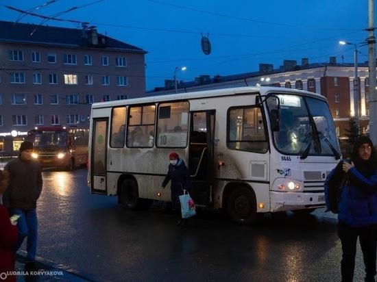 Владимир Любарский в первый рабочий день снизил стоимость проезда