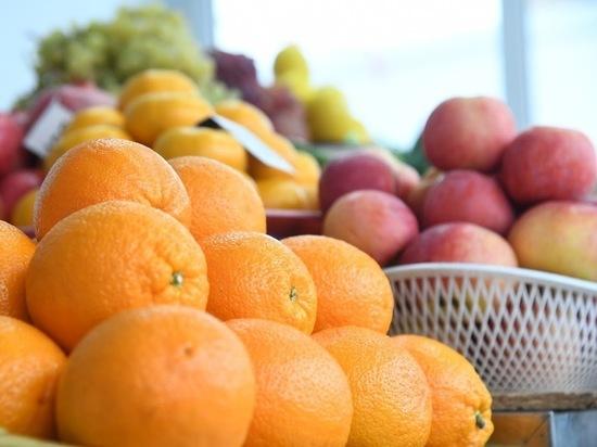 Ученые назвали овощи и фрукты, способные помочь в борьбе со стрессом