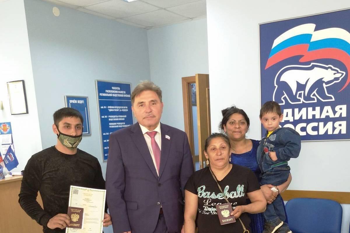 Сергей Деменков: «Мы готовы помочь каждому обратившемуся»