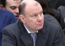 Апелляционный суд Англии разрешил бывшей жене Владимира Потанина Наталье подать иск в рамках бракоразводного процесса