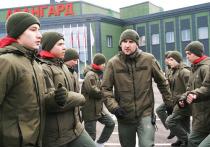 В российском военном ведомстве 14 мая прошло селекторное совещание, посвященное развитию системы военно-патриотического воспитания молодёжи