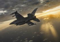 Ирак собирается отказаться от американских истребителей F-16IQ Fighting Falcon, которые стоят на вооружении иракской армии
