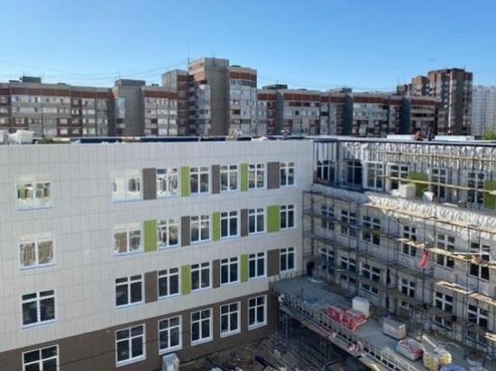 Ряд объектов в Серпухове временно останется без горячей воды при подключении новой школы