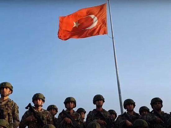 В Турции рассказали о перспективе отправки миротворцев в Иерусалим