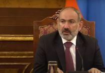 Пашинян заявил о готовности Франции оказать военную помощь Армении
