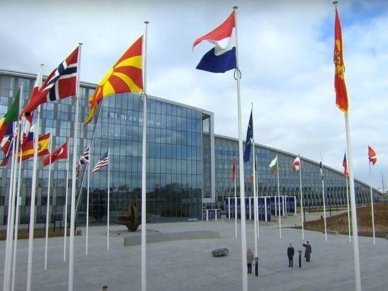 В НАТО заявили о невозможности помириться с Россией