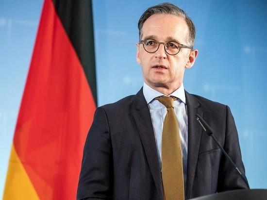 Германия: Немецких туристов не будут спасать из стран повышенного риска