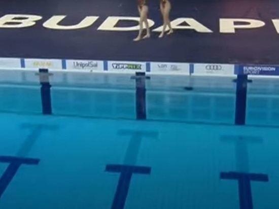 Россиянки победили на чемпионате Европы по водным видам спорта