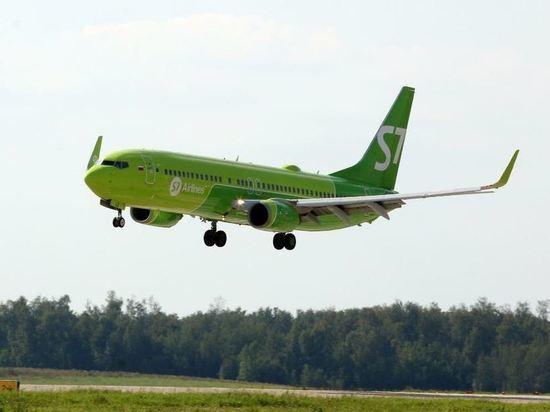 Россия решила возобновить авиарейсы в пять стран мира