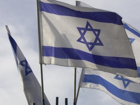 По Израилю выпущены снаряды с сирийской территории