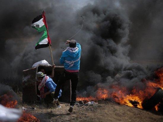 Лидер ХАМАС заявил оготовности кперемирию сИзраилем