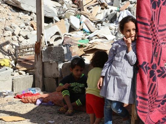 ХАМАС перечислил требования для установления перемирия