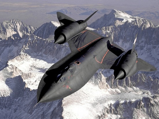 ВВС США впервые разместят в Японии высотные беспилотники Triton