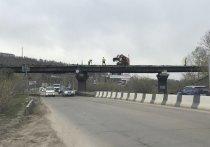 С 19 по 27 мая будет закрыт проезд по Качугскому тракту под Иркутском