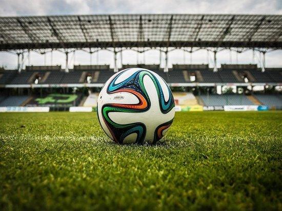 15 мая «Томь» сыграет на домашнем поле с «Нижним Новгородом»