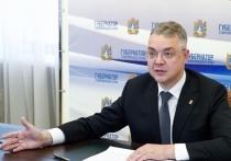 Ставропольский губернатор ответил Жириновскому на «прощелыг с Юга»