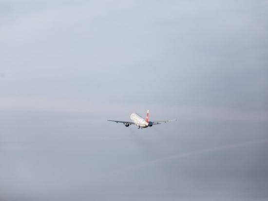 Аэропорт Волгограда увеличит количество рейсов в Санкт-Петербург