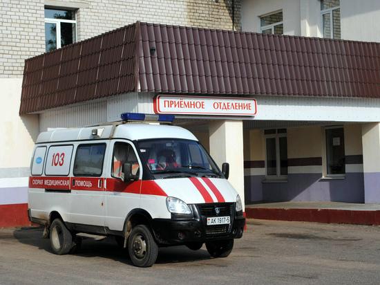 Пострадавших в ДТП с BMW подростков из поселка Чунояр будут лечить в Красноярске