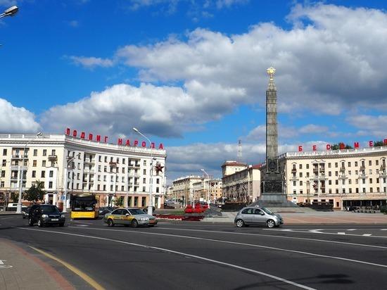 Белоруссия собралась разместить в России облигации на 100 млрд