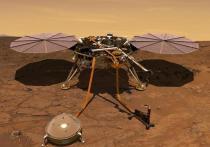 Китайский космический аппарат «Тяньвэнь-1» осуществил успешную посадку на поверхность Марса