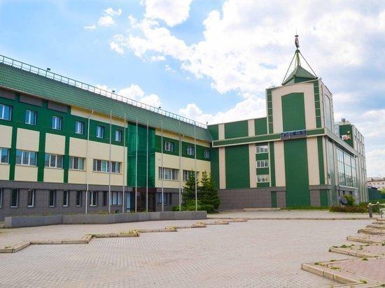 В Красноярске часть территории «Пикры» намерены застроить жилыми домами