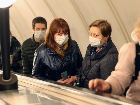 За год москвичей оштрафовали на 2 млрд рублей из-за масок