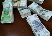 В Тульской области сотрудники полиции продолжают фиксировать преступления, связанные с похищением денег с банковских карт граждан