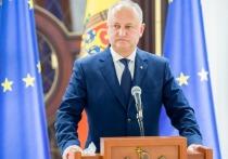 Как Майя Санду предает национальные интересы Молдовы