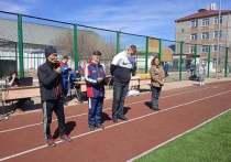 В Улан-Удэ прошла спартакиада среди детей на призы депутата Михаила Гергенова