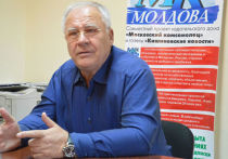 Патриарх молдавской политики Дмитрий Дьяков решил уйти на покой