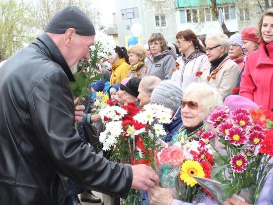 В День Победы в Тверской области прошло трогательное мероприятие