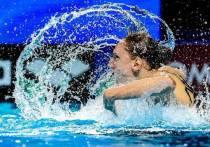 На чемпионате Европы по водным видам спорта в Будапеште в синхронном плавании было разыграно десять комплектов наград. Наши спортсмены досрочно завершили выступление, завоевав шесть золотых медалей, везде, где выступали: в произвольном соло, в дуэтах, в микст-дуэтах и в технической программе групп.