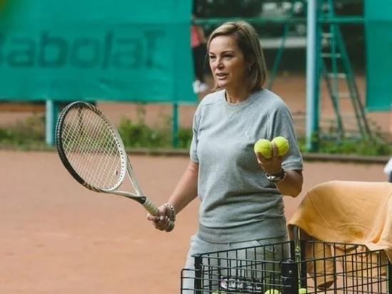 18-летняя теннисистка утверждает, что Марина Марьенко побила ее ракеткой