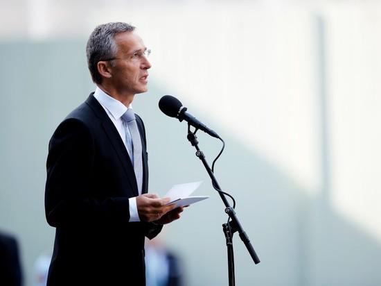 Столтенберг призвал НАТО быть готовой к диалогу с Россией