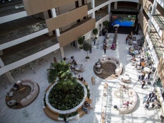 В Анапе открыли новый 5-звёздочный отель с системой «ультра всё включено»