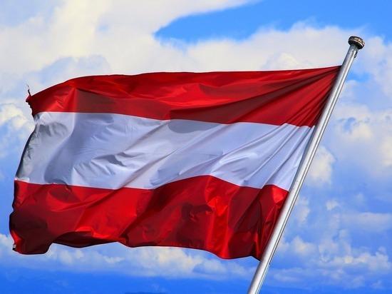 Ракета из сектора Газа взорвалась у посольства Австрии в Израиле