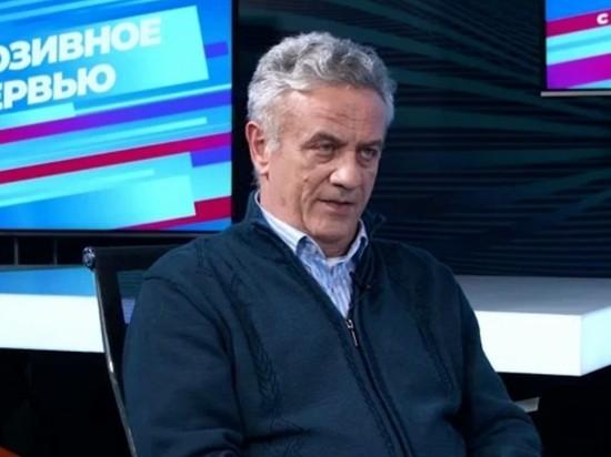 Олег Рейдман: Республика Молдова оказалась в угрожающем положении